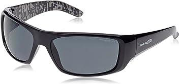 Arnette Hot Shot AN4182 Wrap Polarized Sunglasses
