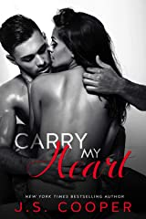 Carry My Heart Kindle Edition