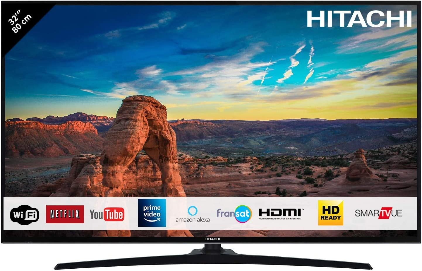 Hitachi 32He2000 TV Led 32
