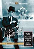 Forbidden Hollywood Collection Volume 8 (DVD-R)