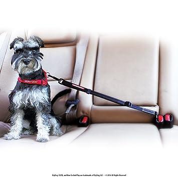 Best Dog Seat Belt >> Ezydog Click Best Dog Seat Belt Car Harness Attachment Dogs Adjustable Dog Restraints Seatbelts Cars