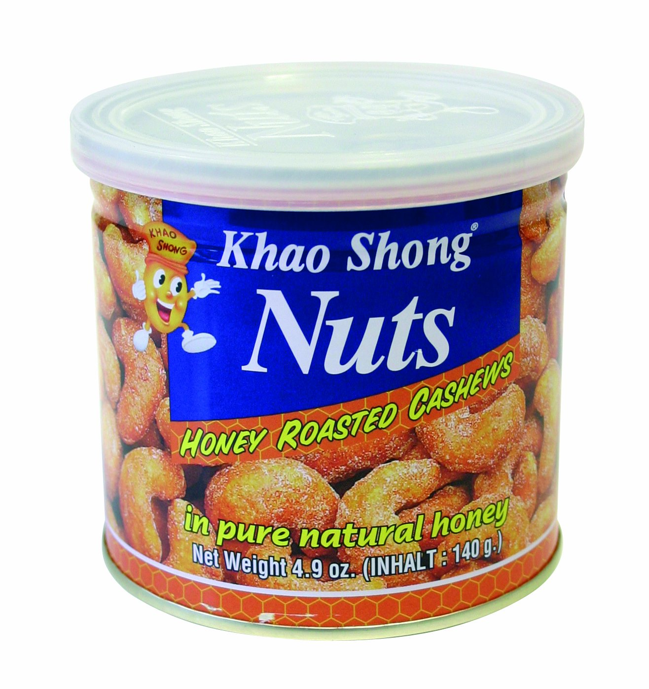 Khao Shong Cashewnüsse