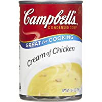 Campbell's Cream Of Chicken Soup - 10.5 ounce