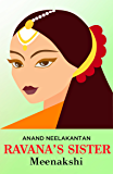 Ravana's Sister (Meenakshi)