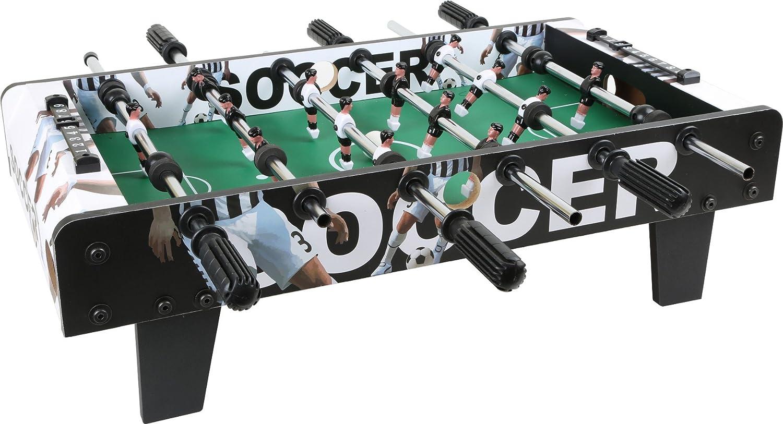 Small Foot 10248 – Futbolín: Amazon.es: Juguetes y juegos