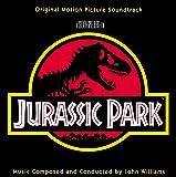 Welcome To Jurassic Park (Jurassic Park/Soundtrack Version)