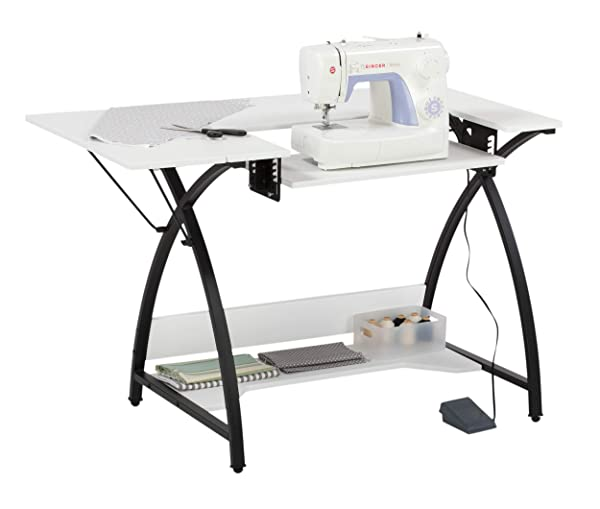 Best budget sewing table: Sew Ready Comet Sewing Table Review