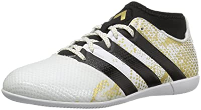 adidas Performance Kids' ACE 16.3 Primemesh Indoor Soccer Cleats