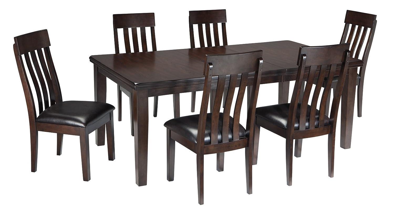 Amazon com   Signature Design by Ashley D596 35 Dining Room Table   Tables. Amazon com   Signature Design by Ashley D596 35 Dining Room Table