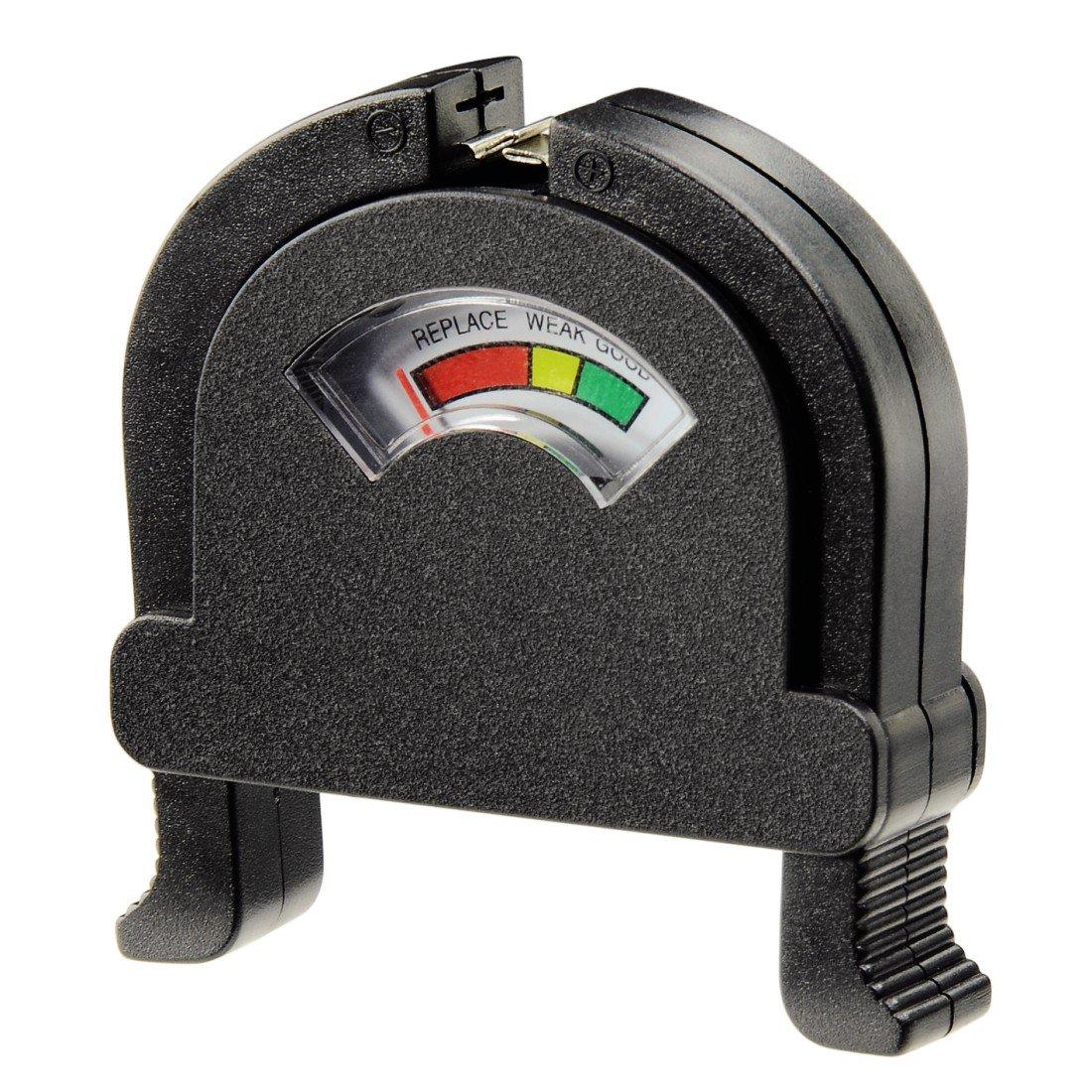 Hama Akku-//Batterie Tester