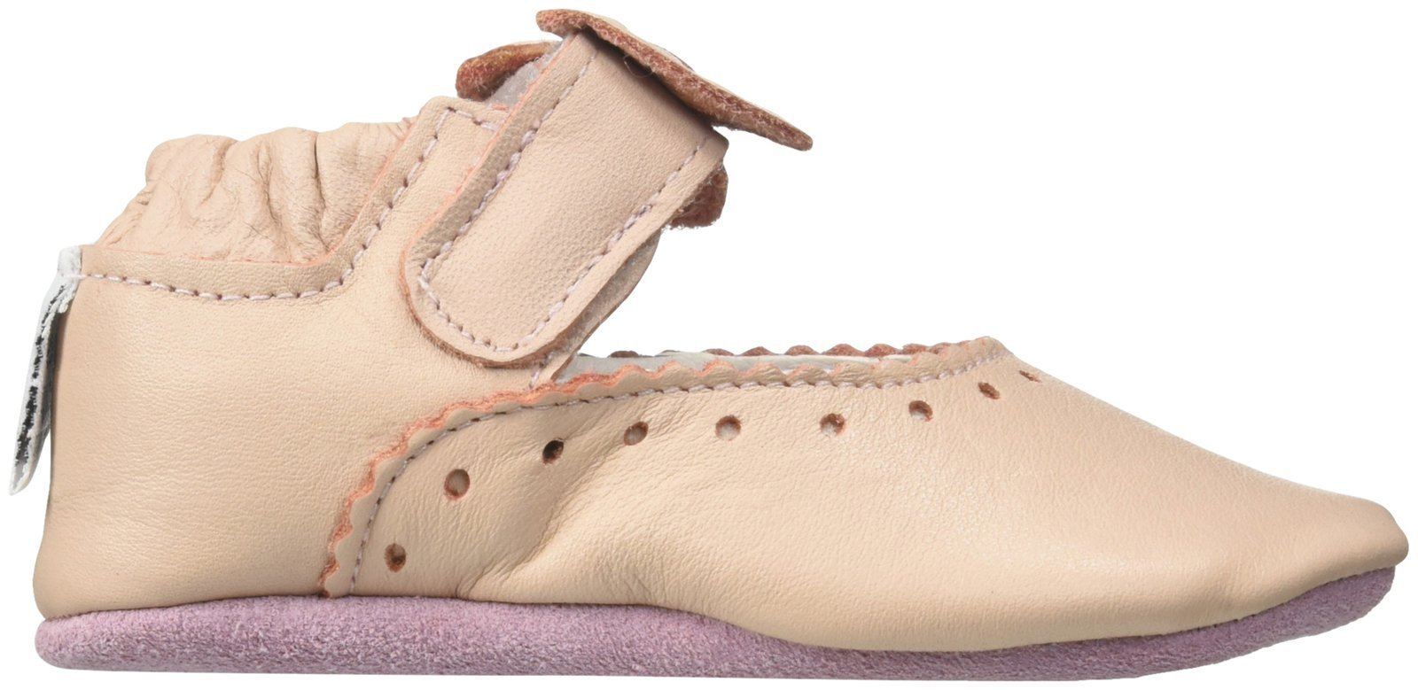 cb2180b7ba0b Galleon - ShooShoos Girls Music Box Soft Sole Baby Shoe (Infant Toddler)