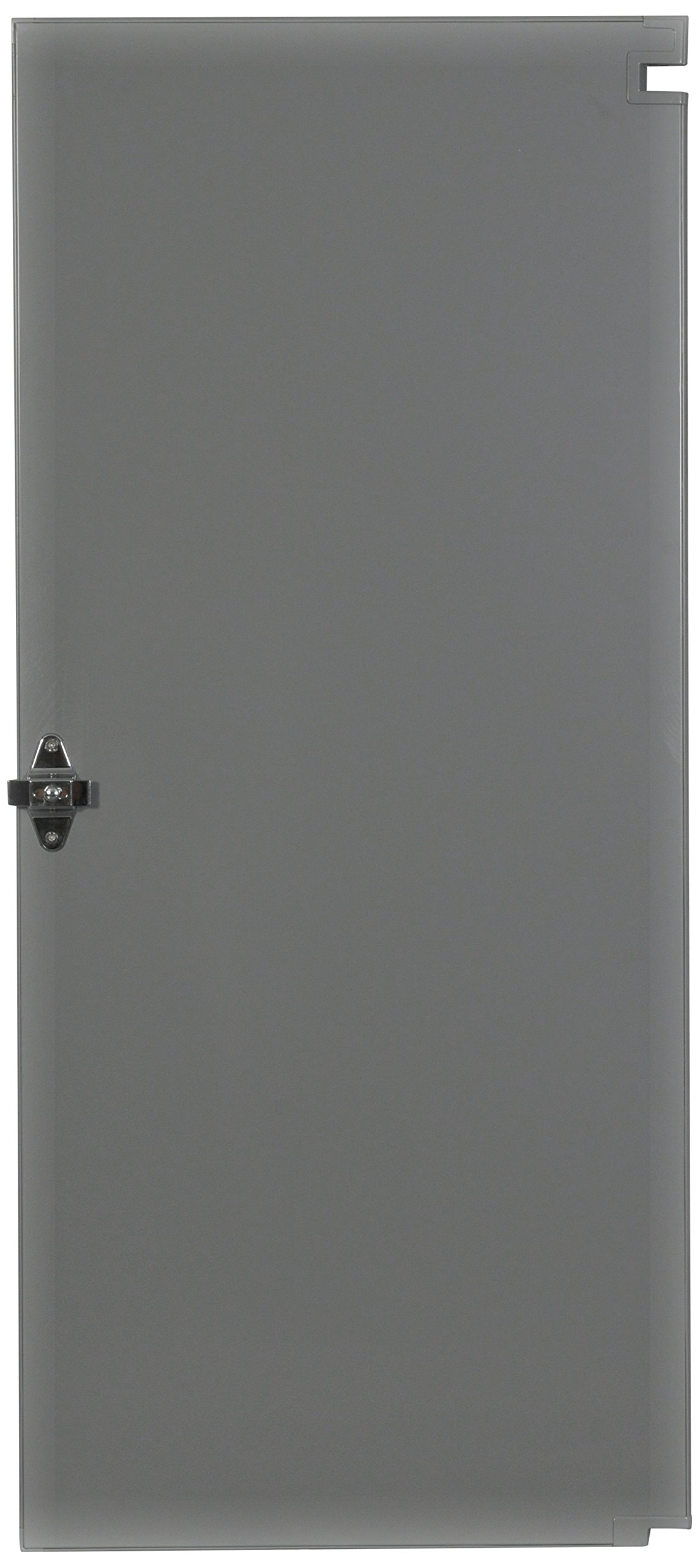 Sanymetal 1226SLOUTSG Outswing Door, 25 5/8'', Sany Grey
