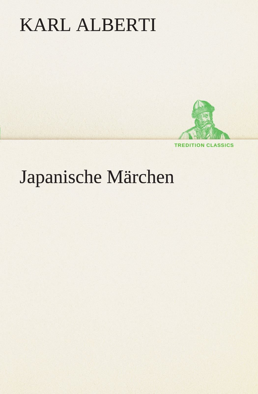 Japanische Märchen (TREDITION CLASSICS) (German Edition) pdf
