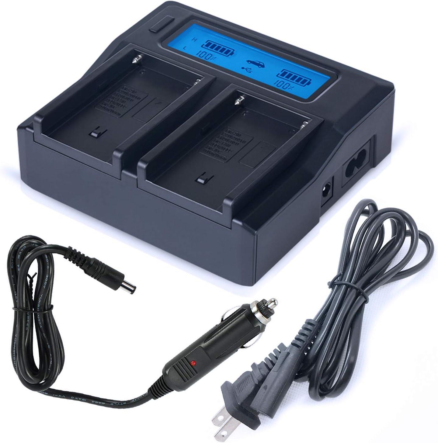 FDR-AXP55 FDR-AX33 Handycam Camcorder FDR-AXP35 Battery for Sony FDR-AXP33 FDR-AX30