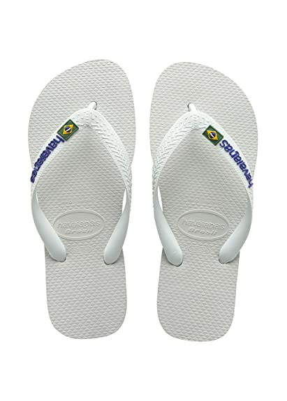693 opinioni per Havaianas Brasil Logo, Infradito Unisex-Adulto