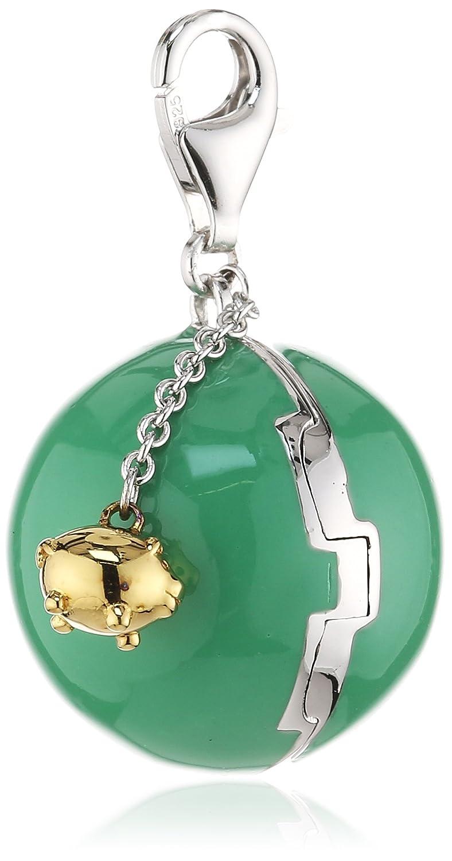 Esprit ESCH91185A000 - Luck Ball - Charms Femme - Argent 925/1000 12.8 gr