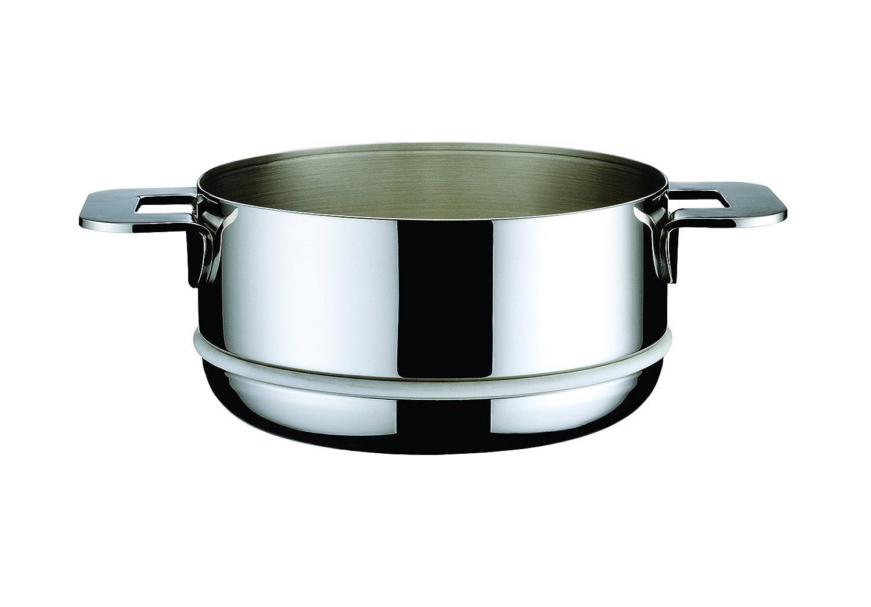 Mepra SPA 30177622 Energia Topf für Couscous, 22cm 22cm