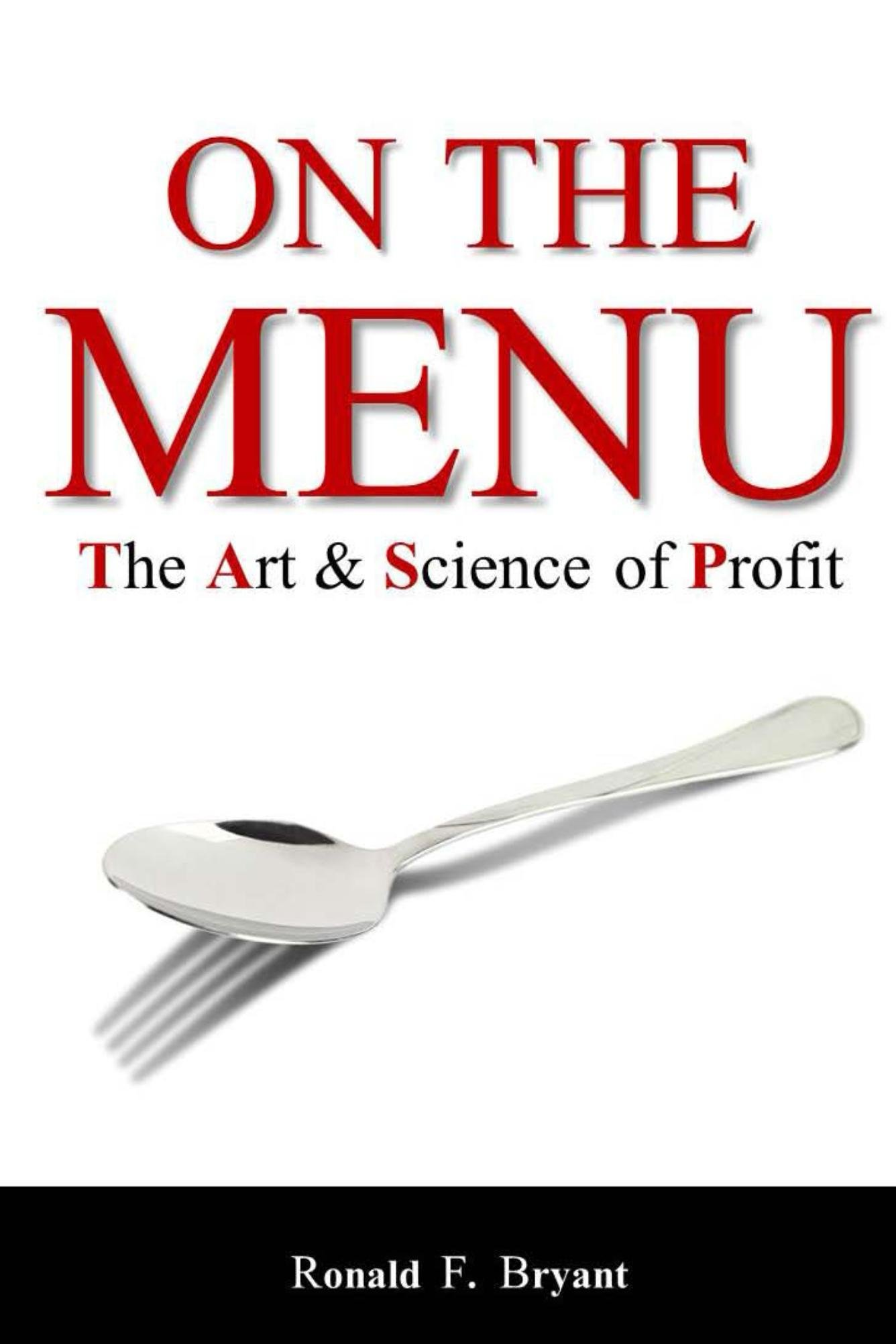 On The Menu  The Restaurant Secret Formula Book 2   English Edition