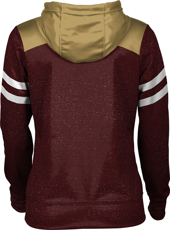 School Spirit Sweatshirt Gameday ProSphere Texas State University Girls Zipper Hoodie