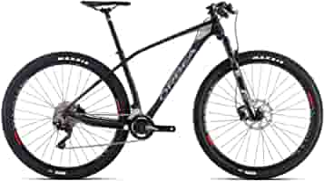 Bicicleta Montaña Orbea alma M50, 29 pulgadas, talla L, verde ...