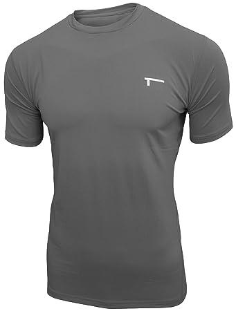 Nike Pro Warm Fitted Cool GrauSchwarzSchwarz  Shirt