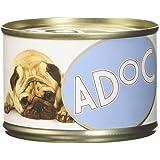 Adoc Naturale Trancetti di Tonnetto per cani adulti, confezione da 24 pezzi