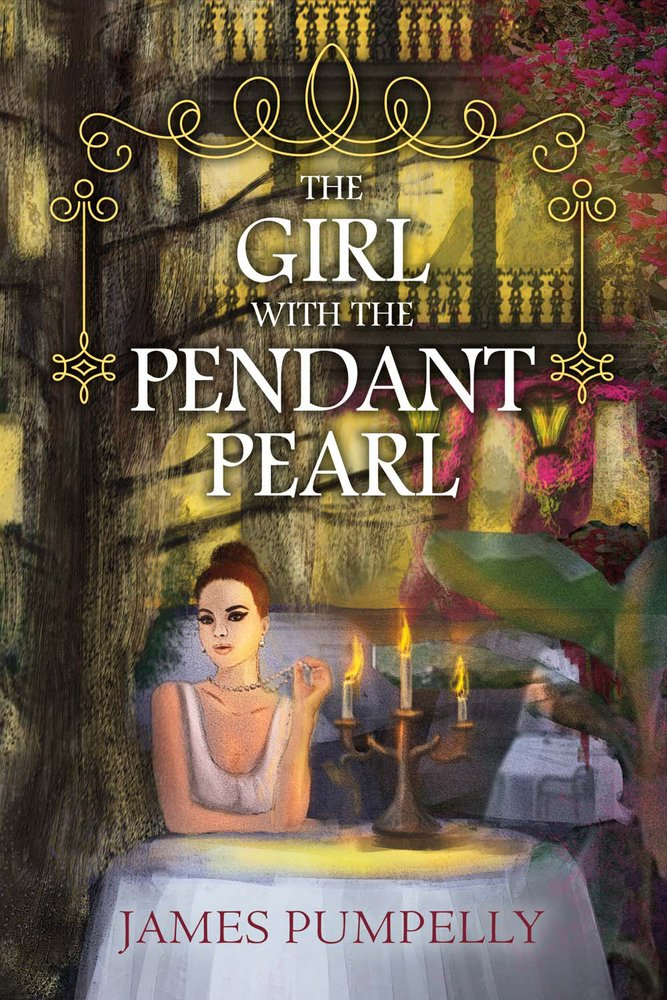 The Girl With the Pendant Pearl pdf