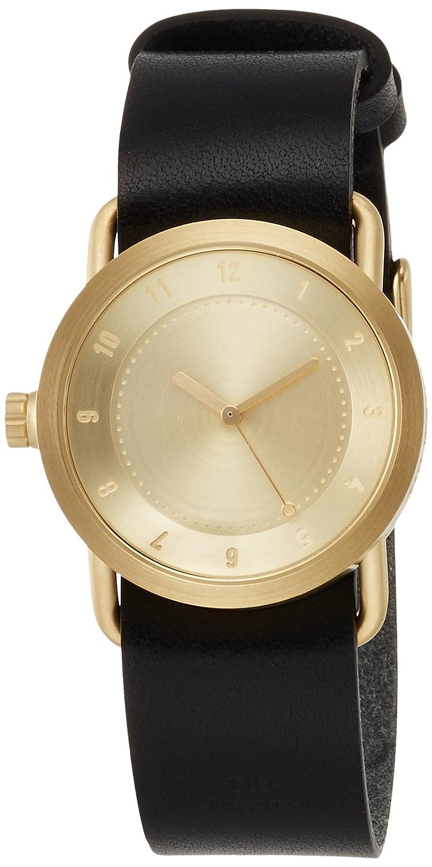 [ティッドウォッチ]TID Watches 5本限定 No.1スウェーデン製ボールペンセット TID01-36GD/BK/PEN 【正規輸入品】 B06ZZ351MT