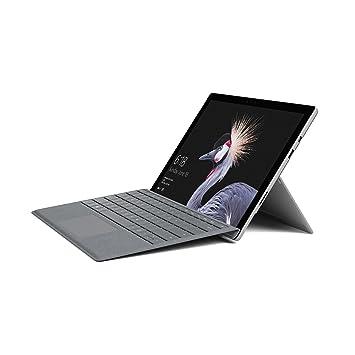 Portátil y tableta 2 en 1 Microsoft Surface Pro 31,24 cm (12,