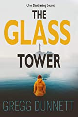 The Glass Tower: A mystery and suspense thriller with a gripping twist (The Sinister Coast Collection) Kindle Edition