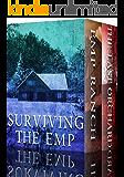 Surviving the EMP: Prepper Apocalyptic Fiction Boxset