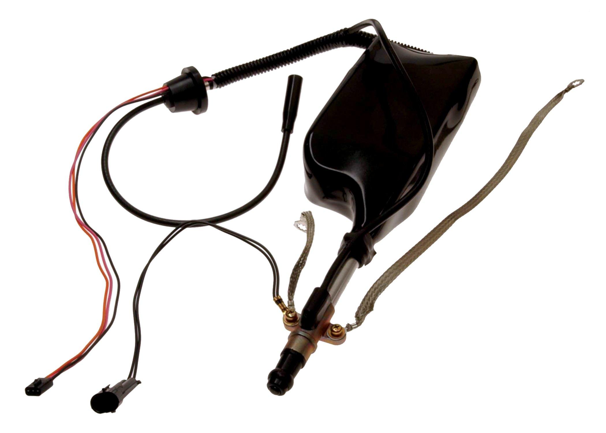 ACDelco 10285495 GM Original Equipment Power Radio Antenna