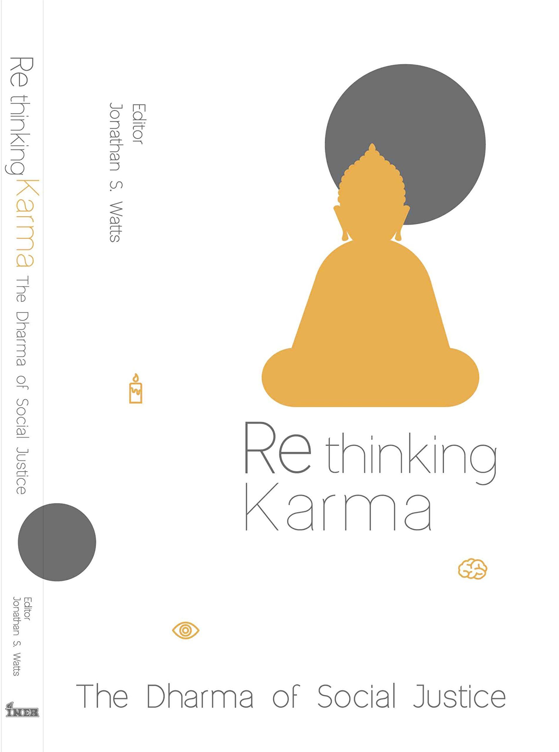 Amazon.com: Rethinking Karma: The Dharma of Social Justice ...