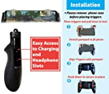 PUBG Mobile Game Controller and Gamepad