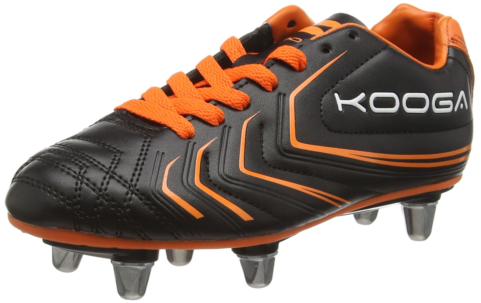 Kooga Warrior 2 Junior Sg Boots