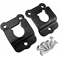 AMP Research 74604-01A BedXTender HD Mounting Kit