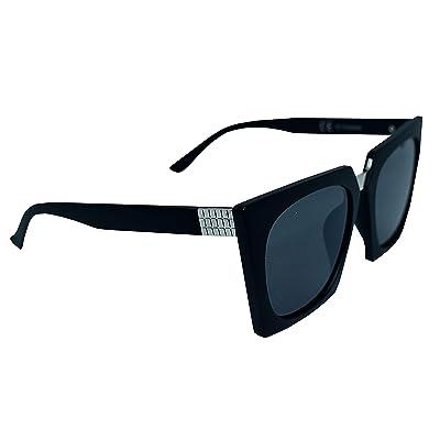 1stAmerican Julio Line - Gafas de sol para mujer, diseño vintage: Ropa y accesorios