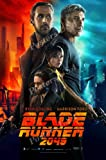 "Posters USA - Blade Runner 2049 Movie Poster GLOSSY FINISH - FIL608 (24"" x 36"" (61cm x 91.5cm))"