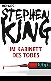 Im Kabinett des Todes: Roman (German Edition)