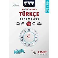 Limit Kronometre TYT Türkçe Denemeleri