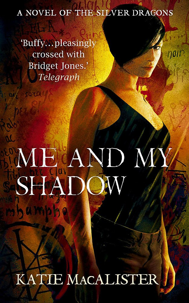 Download Me and My Shadow (Silver Dragons Book Three) (Silver Dragons series) ebook