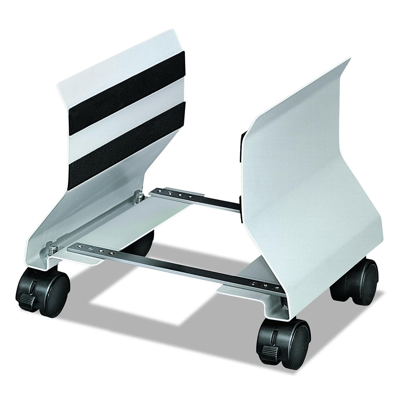 Fellowes Premium CPU Stand Platinum 91781 Desk Accessories
