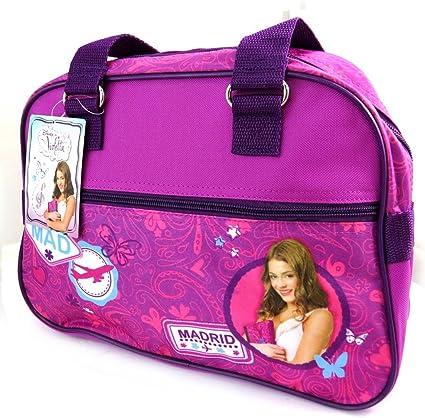 Bolso Violettapúrpura.: Amazon.es: Equipaje
