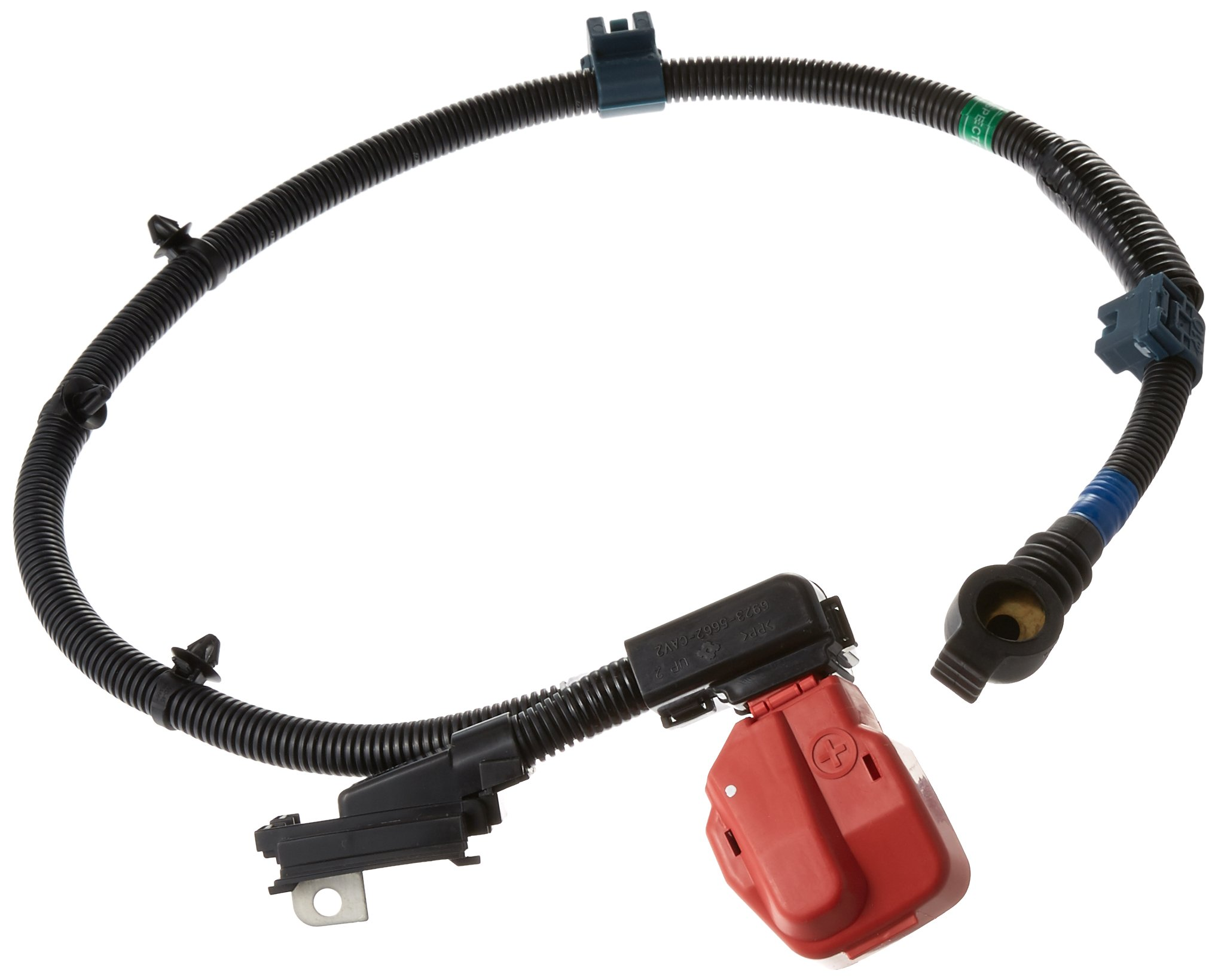 Genuine Acura (32410-STX-A00) Starter Cable Assembly by Genuine Acura