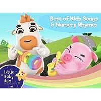 Little Baby Bum - Best of Kids Songs & Nursery Rhymes