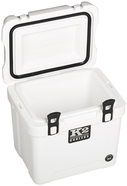 k2 cooler