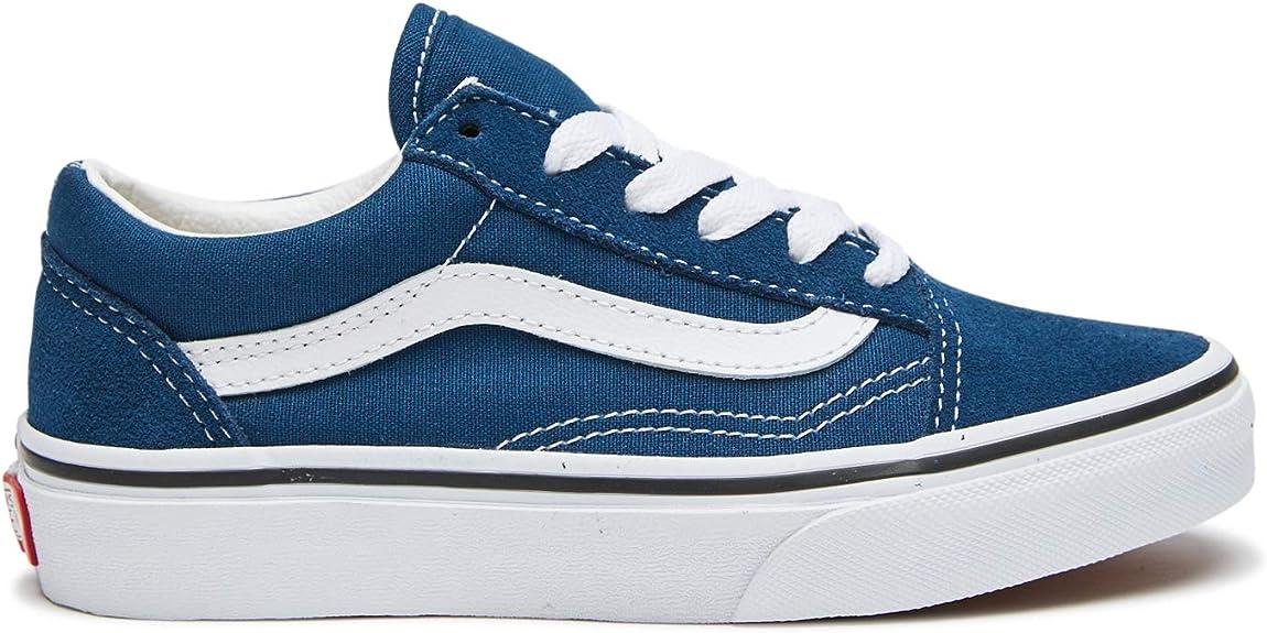 Vans Kid's Old Skool Skate Shoes