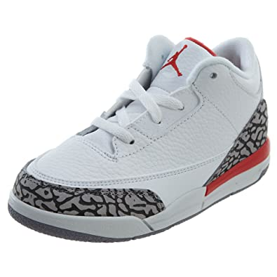 new arrival e121e 8c4ac Amazon.com | NIKE Jordan Retro 3