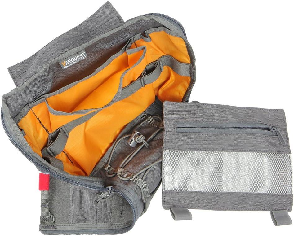 First Aid Trauma Pack VANQUEST FATPack 7x10 Gen-2