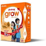 Protinex Grow - 400 g (Malt) with Free (Faber Castell Sketch Pen Set 15)